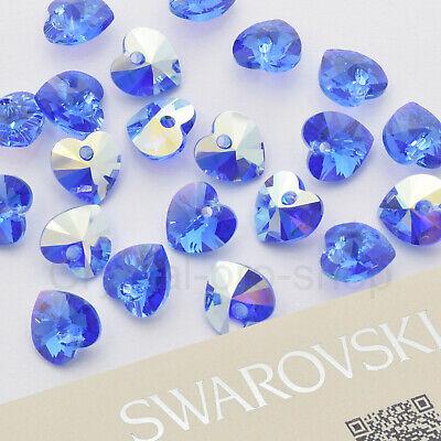 Swarovski Sapphire AB 6228