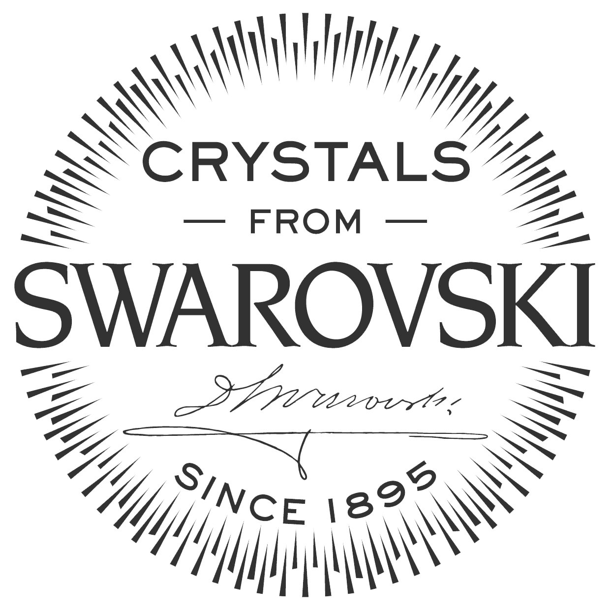 Crystal Zone Swarovski Authorized Wholesaler, Certificate