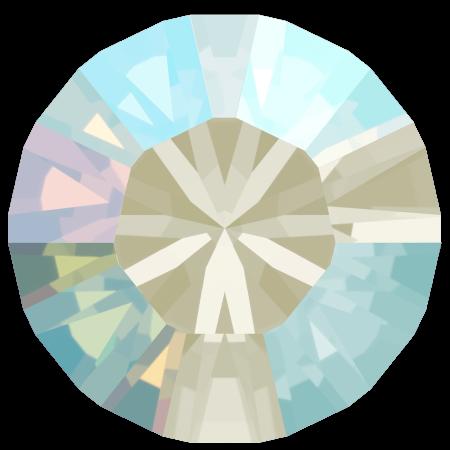 Swarovski 1028 - Xilion Chaton, Light Sapphire
