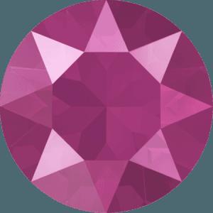 Swarovski 1088 CR Peony Pink