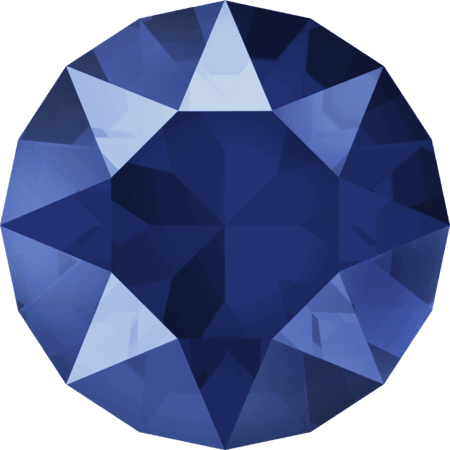 Swarovski 1088 - XIRIUS Chaton, Crystal Royal Blue