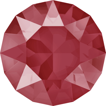 Swarovski 1088 - XIRIUS Chaton, Crystal Royal Red