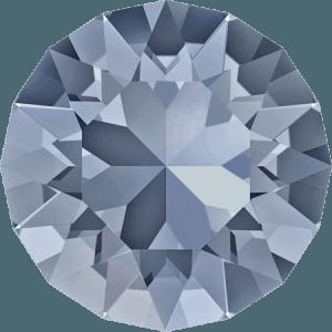 Swarovski 1088 – XIRIUS Chaton, Crystal Blue Shade