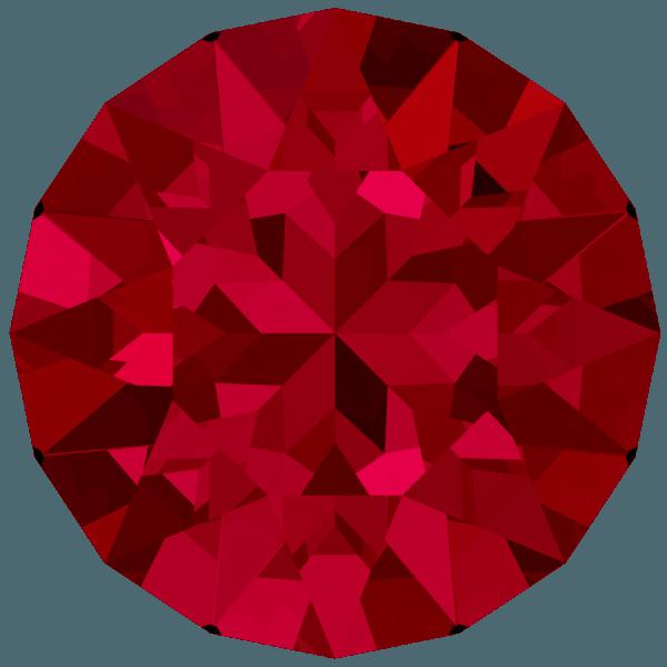 Swarovski 1088 - XIRIUS Chaton, Scarlet