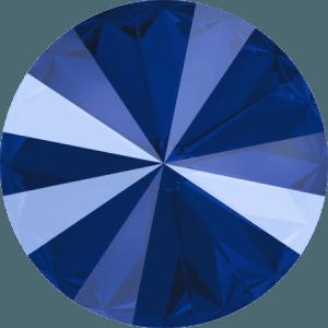 Swarovski 1122 CR Royal Blue