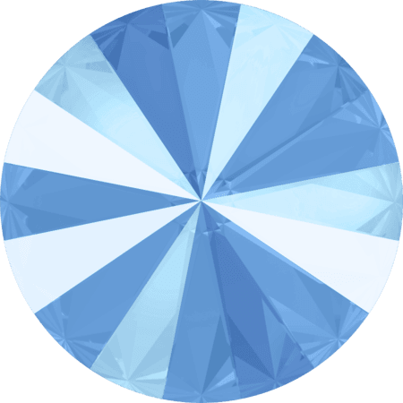 Swarovski 1122 CR Summer Blue