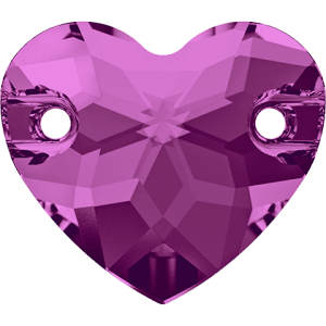 Swarovski 3259 - Heart