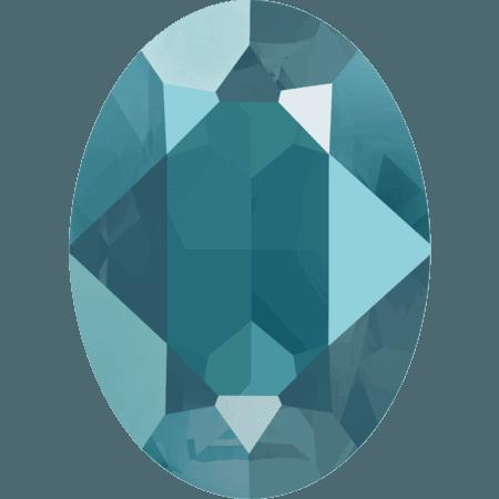 Swarovski 4120, Crystal Azure Blue