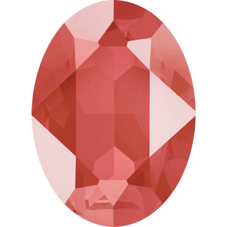 Swarovski 4120, Crystal Light Coral