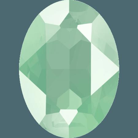 Swarovski 4120, Crystal Mint Green
