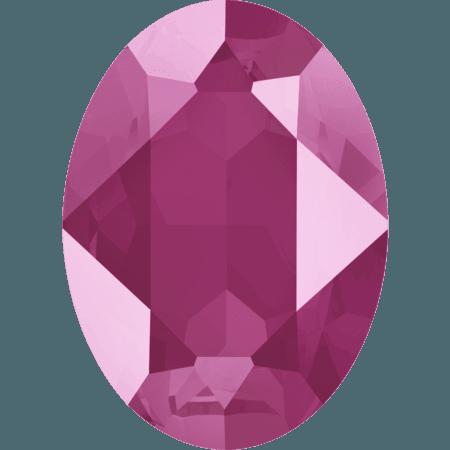 Swarovski 4120, Crystal Peony Pink