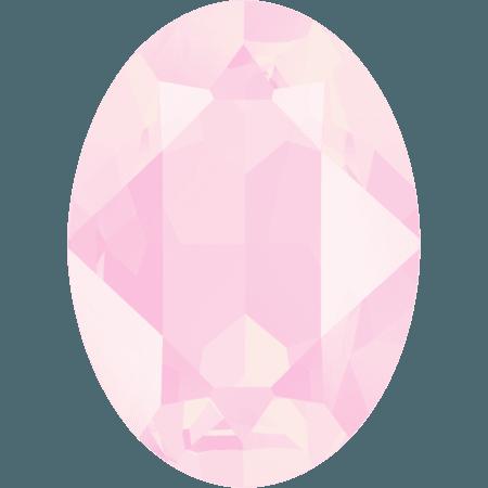Swarovski 4120, Crystal Powder Rose