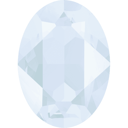 Swarovski 4120, Crystal Powder Blue