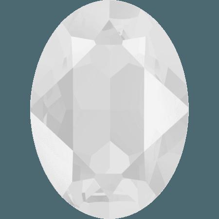 Swarovski 4120, Crystal Powder Grey