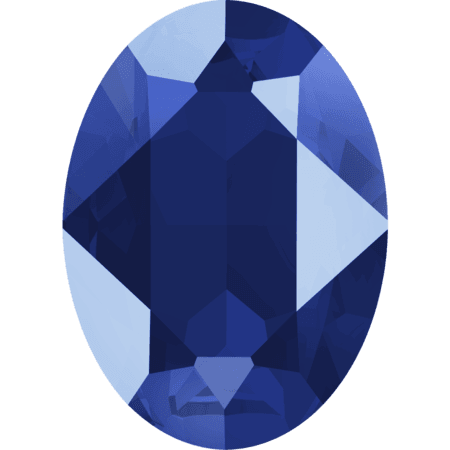 Swarovski 4120, Crystal Royal Blue