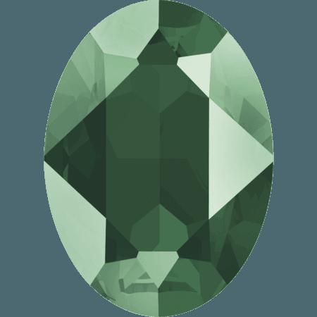 Swarovski 4120, Crystal Royal Green