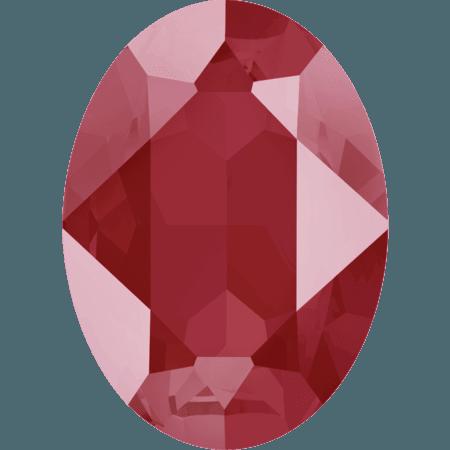 Swarovski 4120, Crystal Royal Red
