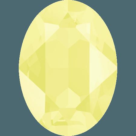 Swarovski 4120, Crystal Powder Yellow