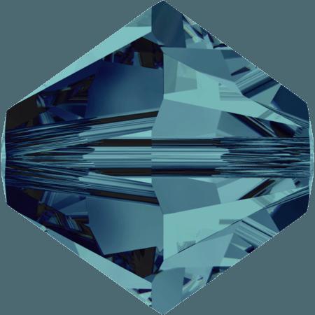 Swarovski 5328 - XILION, Indicolite