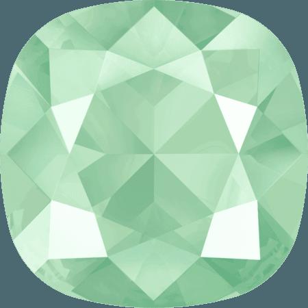Swarovski 4470, CR Mint Green