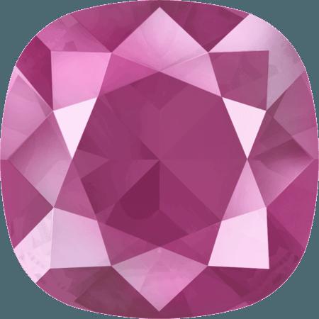 Swarovski 4470, CR Peony Pink