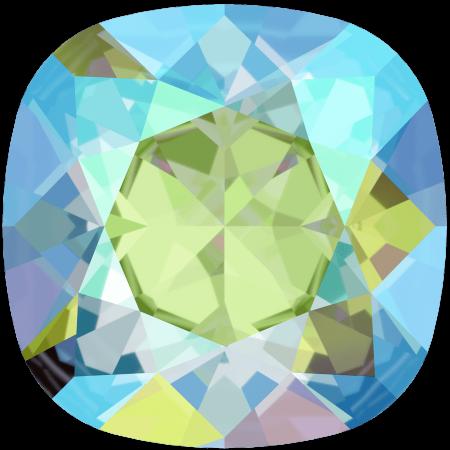 Swarovski 4470, Erinite Shimmer