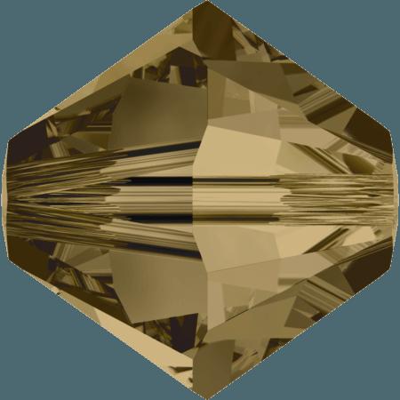 Swarovski 5328 - XILION, CR Bronze Shade