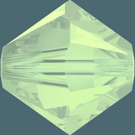 Swarovski 5328 - XILION, Chrisolite Opal