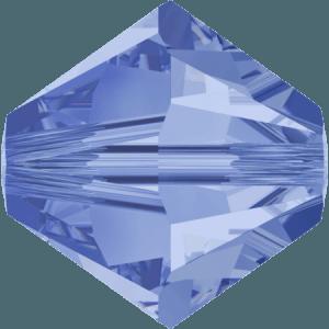 Swarovski 5328 Sapphire
