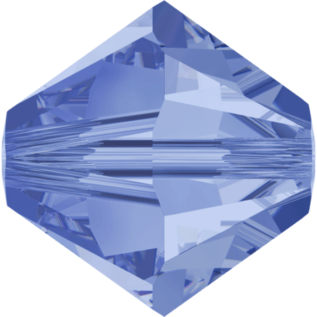 Swarovski 5328 - XILION, Light Sapphire