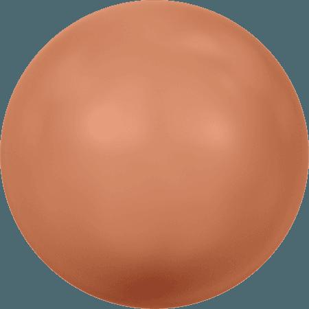 Swarovski 5811 - Crystal Coral Pearl