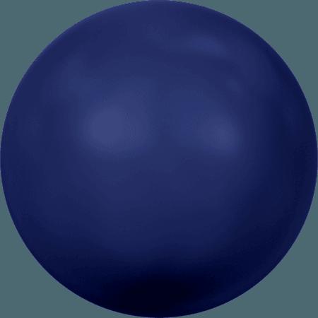 Swarovski 5811 - Crystal Dark Lapis Pearl