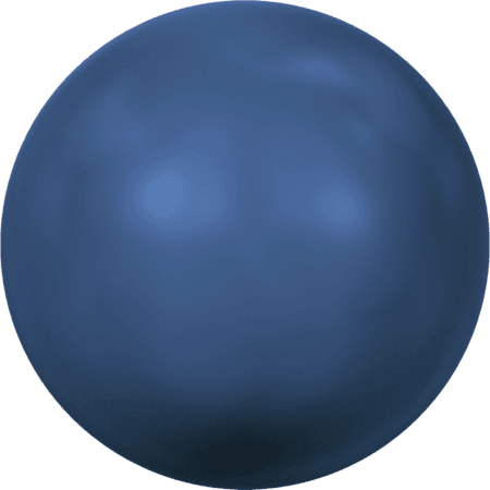 Swarovski 5811 - Crystal Lapis Pearl