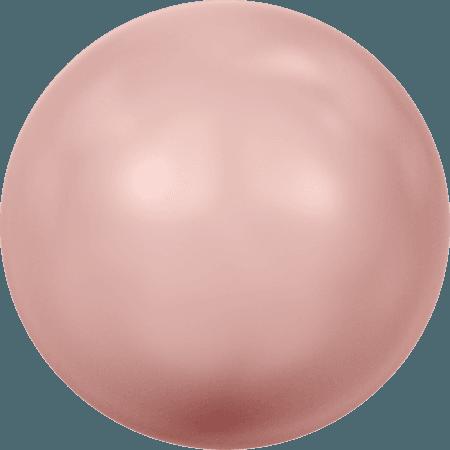 Swarovski 5811 - Crystal Pink Coral Pearl