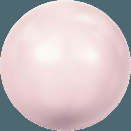 Swarovski 5818 - Crystal Rosaline Pearl