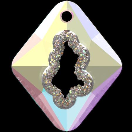 Swarovski 6926 Crystal AB