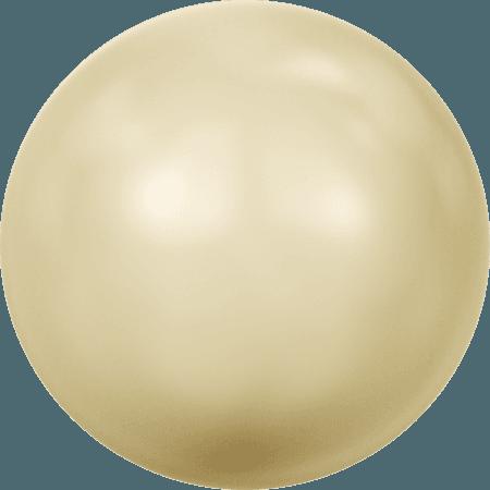 Swarovski 5810 CR Light Gold