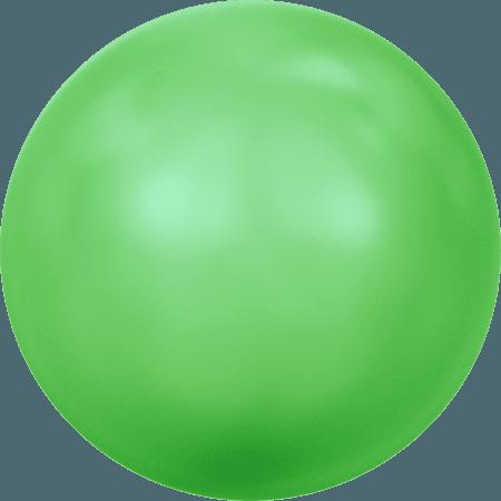 Swarovski 5810 CR Neon Green