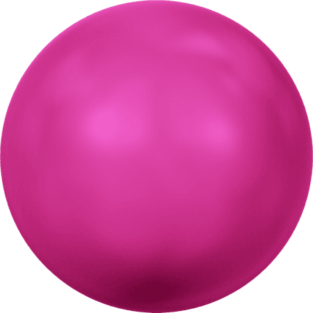 Swarovski 5810 CR Neon Pink