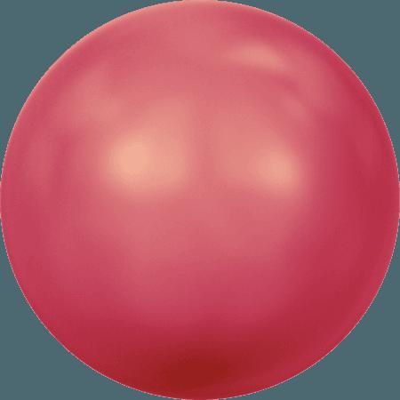 Swarovski 5810 CR Neon Red
