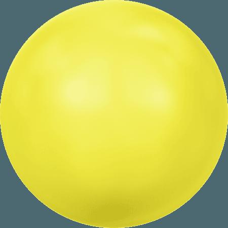 Swarovski 5810 CR Neon Yellow