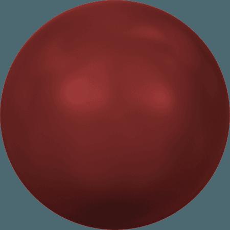 Swarovski 5810 CR Red Coral