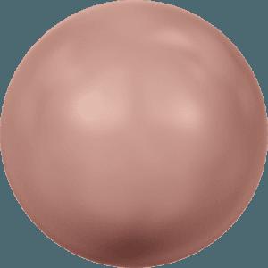 Swarovski 5810 CR Rose Peach