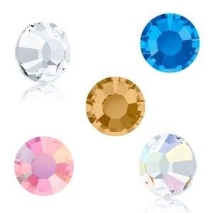 Stellux Crystals