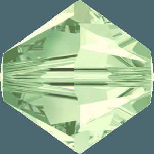 Swarovski 5328 Chrysolite