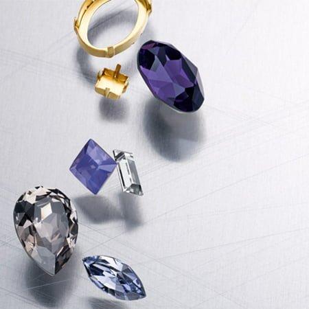 Луксозни кристали