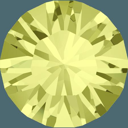 Swarovski 1028 – Xilion Chaton, Jonquil