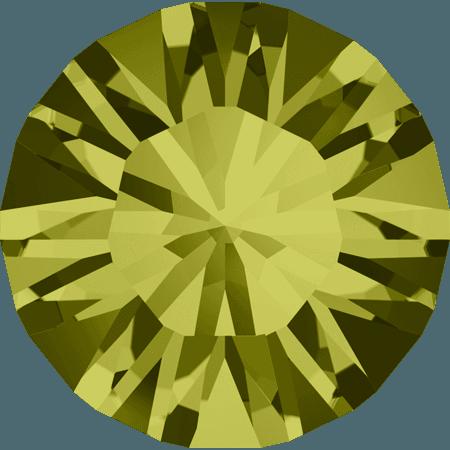 Swarovski 1028 – Xilion Chaton, Khaki