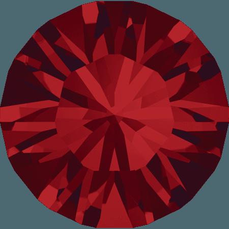 Swarovski 1028 – Xilion Chaton, Light Siam