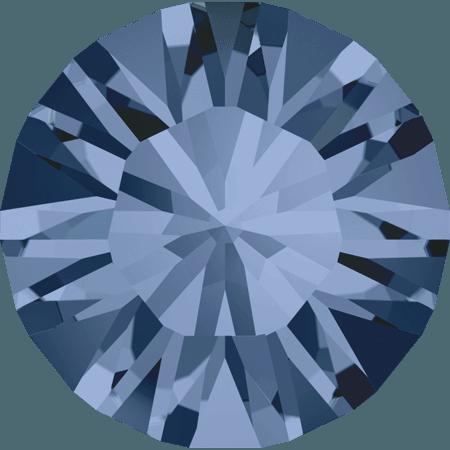 Swarovski 1028 – Xilion Chaton, Montana